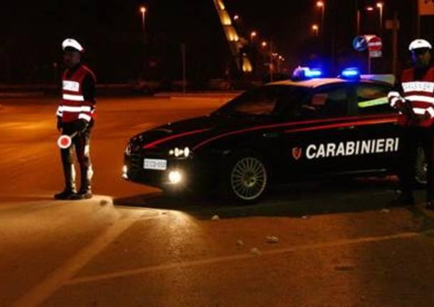 Catania, invade area pedonale con la moto e non si ferma all'alt: inseguito ed arrestato