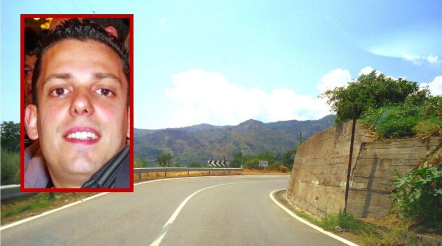Francavilla di Sicilia: incidente mortale per giovane centauro lungo la S.S. 185