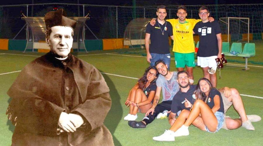 """Giardini Naxos: sesta edizione da record per la """"Don Bosco Cup"""" di Calcetto"""