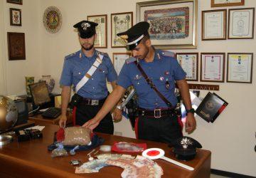 Controlli dei carabinieri della Compagnia di Taormina: tre arresti