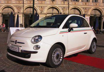 La Fiat 500 compie 60 anni e supera i due milioni di esemplari