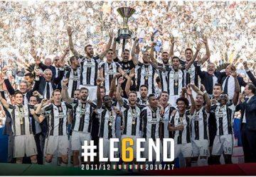 Damiano, tifoso speciale della Juventus, ripercorre una stagione straordinaria