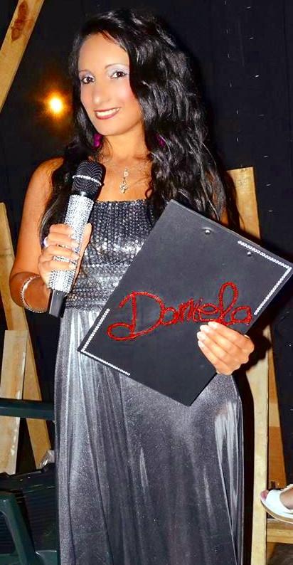 Linguaglossa daniela cavallaro e le sue voci di fine for Daniela costanzo