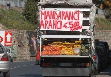 Mascali, ambulantato selvaggio: controlli e sanzioni