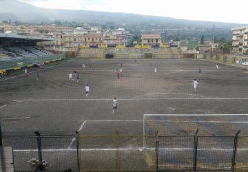 Giarre 3-0 Giardini. Primo ruggito gialloblù in amichevole
