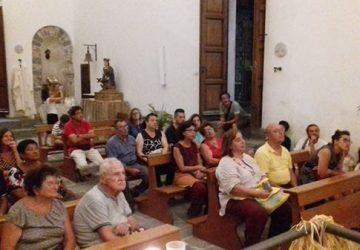 Nunziatella, evento culturale di prestigio nella storica chiesa di Nunziata