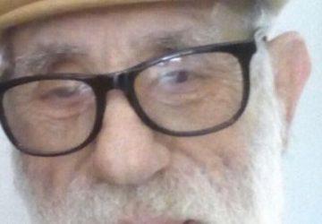Giarre, ritrovato in buone condizioni 81enne scomparso da giovedì