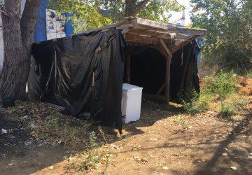 Giarre, area comunale di via Penturo: opere abusive da 11 anni VIDEO