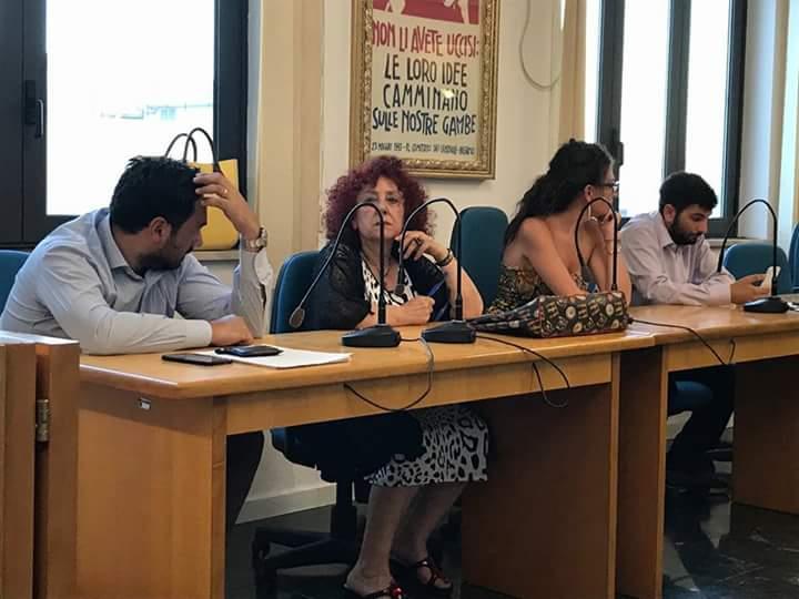 Fiumefreddo di Sicilia, sospeso il servizio per i portatori di handicap