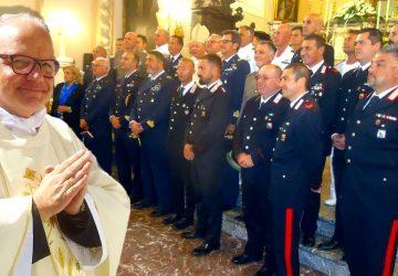 Francavilla di Sicilia festeggia i trent'anni di sacerdozio di Don Giovanni Salvia