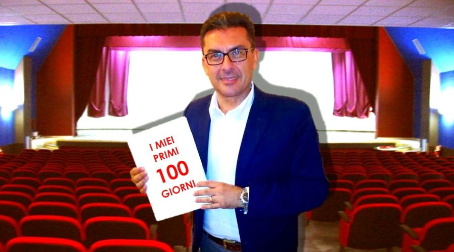 Francavilla di Sicilia: i primi cento giorni del sindaco ed aspirante onorevole Enzo Pulizzi
