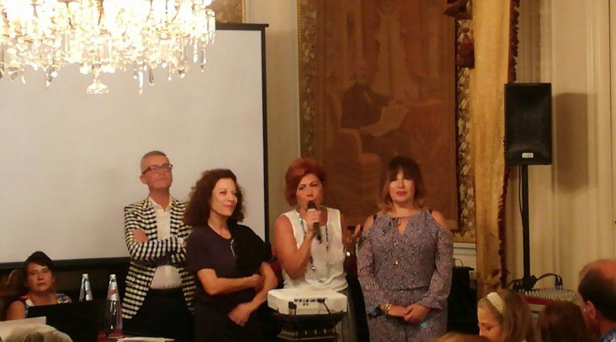 """""""Quando Giarre sposa l'amore"""": interessante e partecipata conferenza sul femminicidio"""