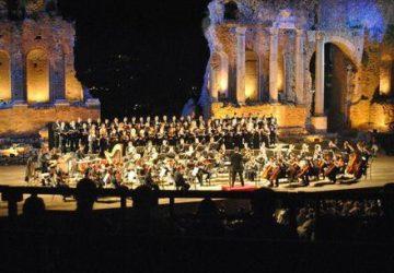 A Taormina si celebra il mito di Maria Callas