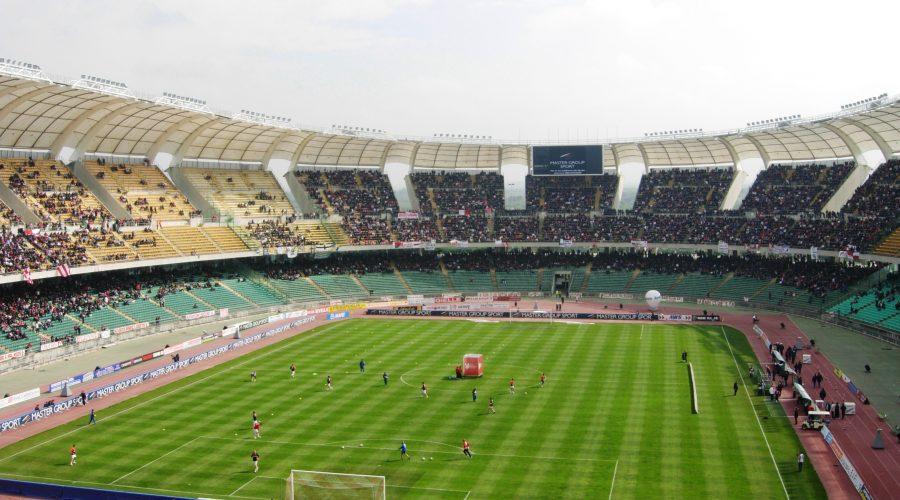 Serie A: un campionato sempre più diviso