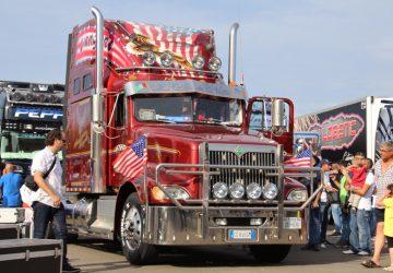 """Successo per """"Truck Driver - Dietro al camion c'è di più"""": il 3° raduno camion nella terra delle Aci"""