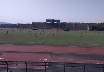 Calcio: Sporting Adrano 0-1 Giarre. Seconda vittoria di fila e primato per i gialloblù