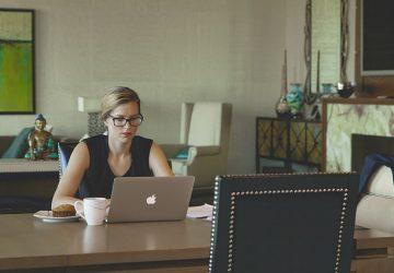 Lavoro da casa: come avviare la propria attività freelance