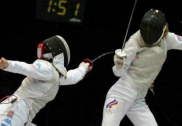 Acireale, al via i campionati mondiali militari di scherma: 255 atleti partecipanti