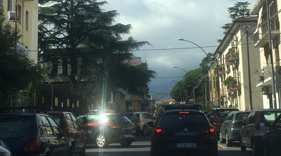 Serrati controlli dei carabinieri nel Giarrese: 1 arresto per rapina e lesioni e 3 denunce