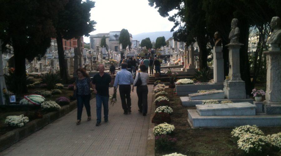 Torino: bus potenziati per la Commemorazione dei Defunti