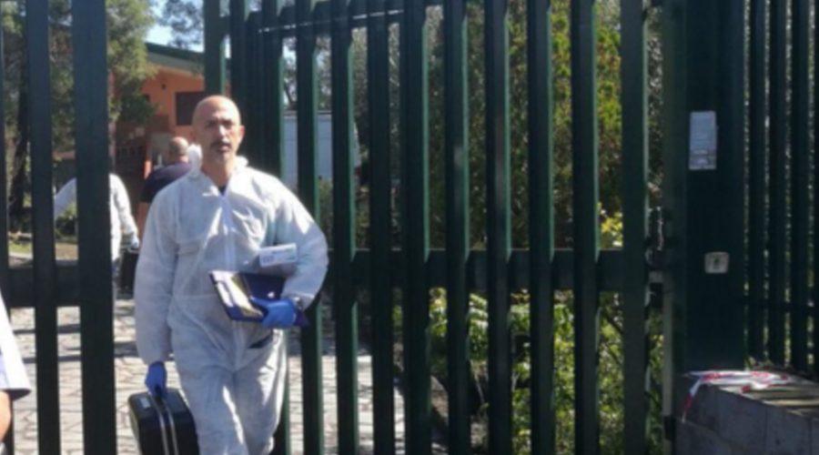 Omicidio Pedara, confessano i due minori arrestati