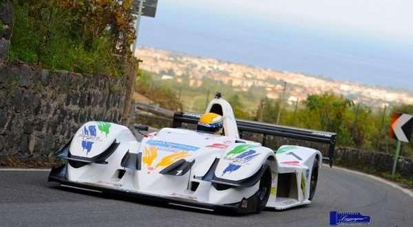 Automobilismo: la scuderia Jonia Corse si laurea nuovamente campione d'Italia