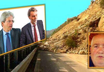 La A18 Messina-Catania sui tavoli del premier Gentiloni e del ministro Delrio