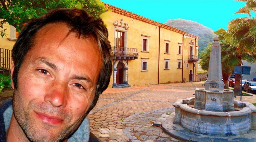 """La """"ricetta"""" di Carmelo Magaraci per il rilancio di Francavilla di Sicilia"""