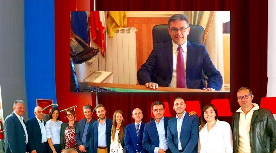 Francavilla di Sicilia: dietrofront del sindaco Pulizzi per le elezioni regionali