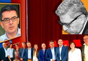 """Francavilla di Sicilia: """"La Svolta"""" fa quadrato attorno al sindaco Enzo Pulizzi"""