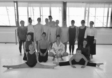 """Danza: la compagnia """"DanzAmù"""" esoridirà domenica al centro Zo di Catania"""