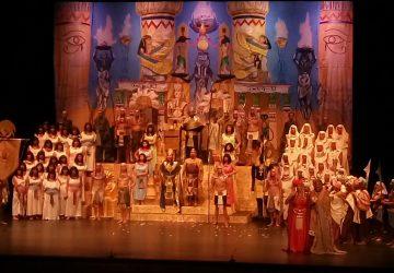 """L'orchestra del """"Taormina Opera Stars"""" pioniera del melodramma alle isole Canarie"""