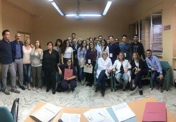 """""""Umanizzare"""" gli ospedali: avviato nell'Azienda Ospedaliero-Universitaria di Catania un progetto con gli studenti di Medicina per migliorare l'accoglienza dei pazienti"""