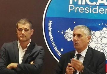 """Elezioni Regionali, Antonio Leanza: """"fare rete, infrastrutture e sostegno per creare sviluppo e lavoro"""""""