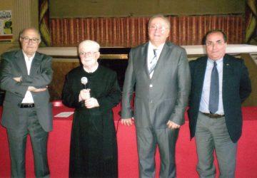 """Acireale, apertura dell'anno scolastico all'istituto """"San Michele"""""""