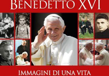 Il segretario dei Papi Benedetto XVI e Francesco a Catania e Aci S. Filippo per presentare volume sul Papa emerito