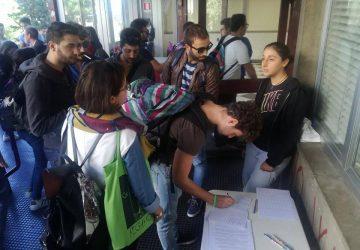 Catania, il MUA chiede al rettore un'aula autogestita per le assemblee studentesche