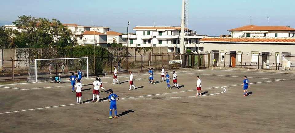 Russo Calcio – Randazzo, un punto per uno…