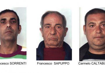 """Catania, spacciano """"coca"""" tra via Cordai e via della Concordia: arrestati"""