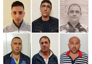 Catania, traffico di droga con l'Albania: 11 arresti FOTO VIDEO