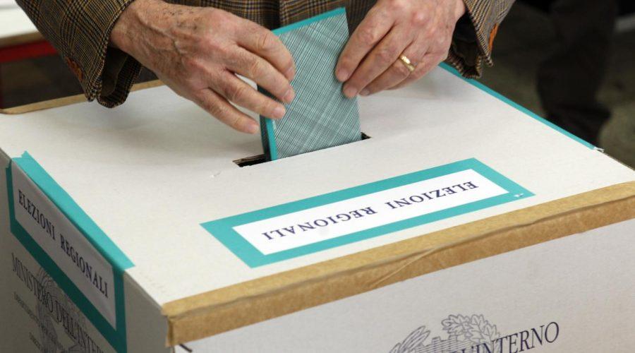 Elezioni Regionali: tutti i candidati a Catania e Messina