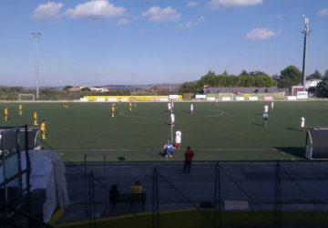 Calcio: a Palazzolo, il Giarre trionfa per 1-3 sull'Avola