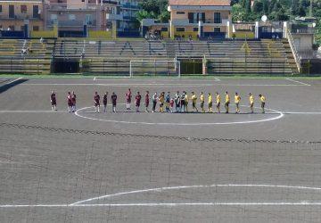Giarre 0-1 Rosolini. Secondo ko di fila per i gialloblù
