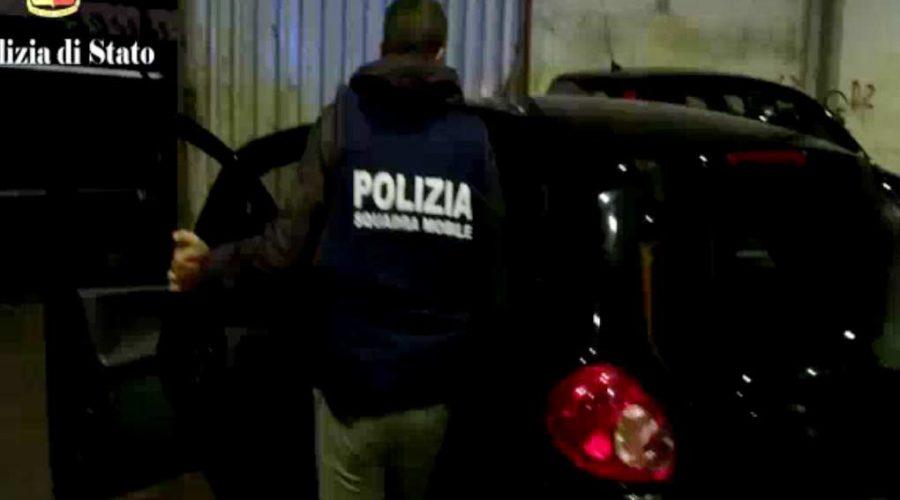 Catania, confiscati i beni di un 56enne del clan Cappello-Carateddi