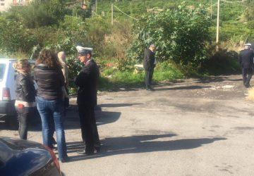 Giarre, sopralluogo del sindaco area via Lisi: programmata bonifica