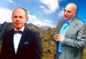 """Unione della Via Regia dell'Alcantara: la """"maratona"""" finanziaria del presidente Bartucciotto"""