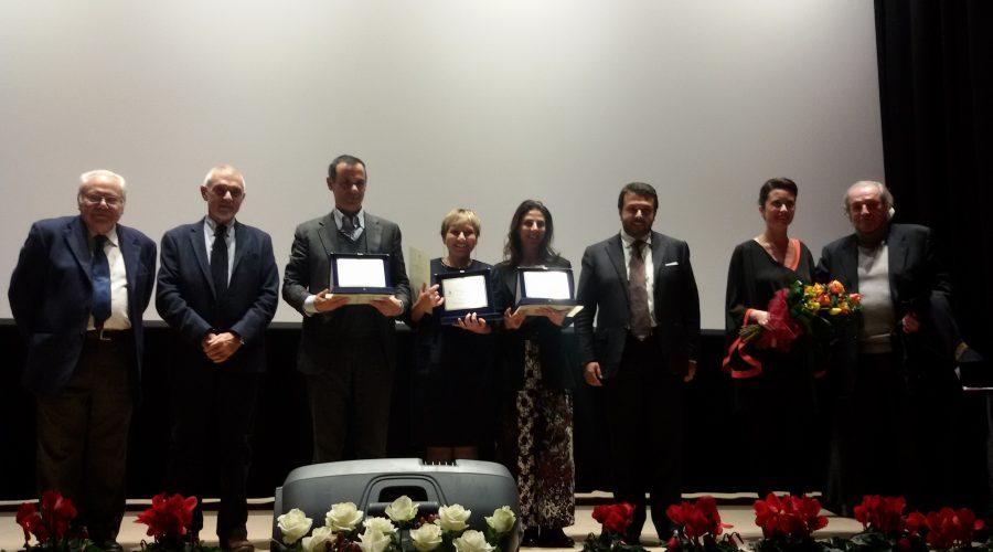 """Premio Internazionale di giornalismo """"Maria Grazia Cutuli"""" a Teodoro Andreadis Synghellakis, Carmela Giglio e Laura Bonasera"""