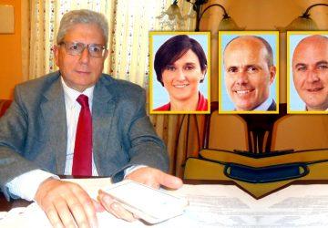 """Francavilla di Sicilia: i consiglieri comunali d'opposizione """"sull'Aventino"""""""