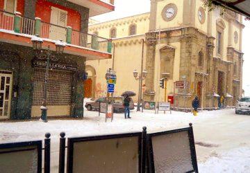 """""""Nevicata"""" di migliaia di euro su sei Comuni della Valle dell'Alcantara"""