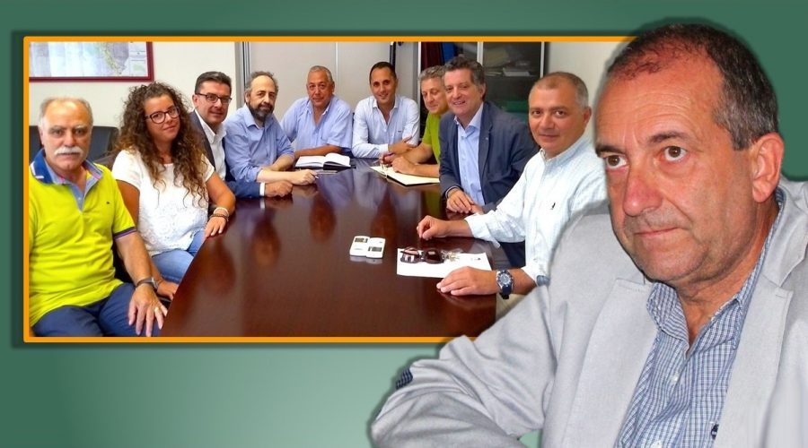 Pace fatta tra il commissario Castellana e l'Ente Parco Fluviale dell'Alcantara